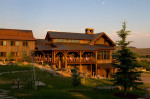 Brush Creek Ranch, Saratoga Wyoming