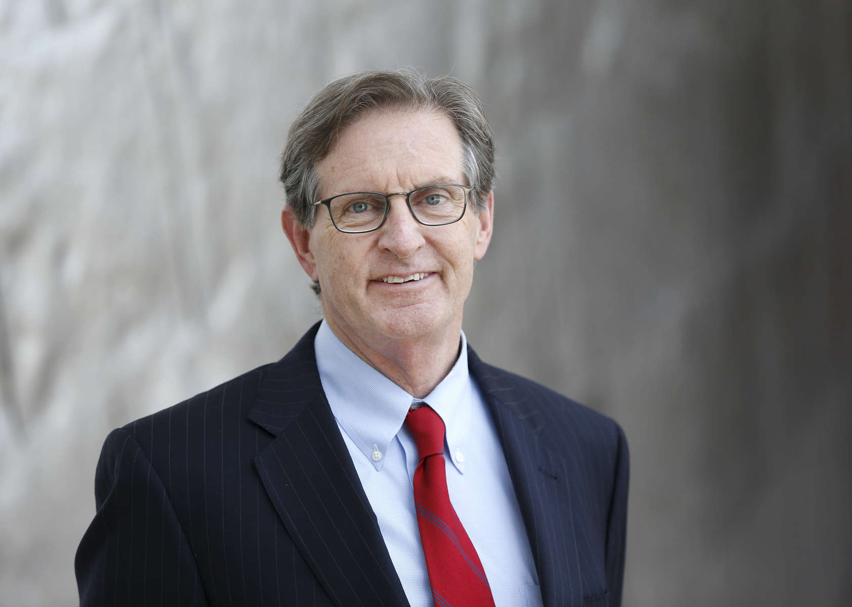 Dr. John Fitzgerald