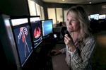 Riley Radiologist Megan Marine, MD