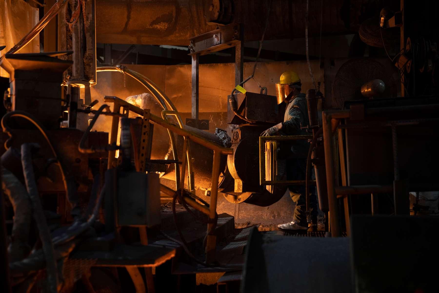 Rochester Metals