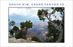 Digital Wall Decor: Spectacular digital photography of the Grand Canyon, photos taken by George Delany and offered on-line by Gallery Delany