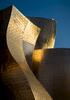 Detail Guggenheim Museum