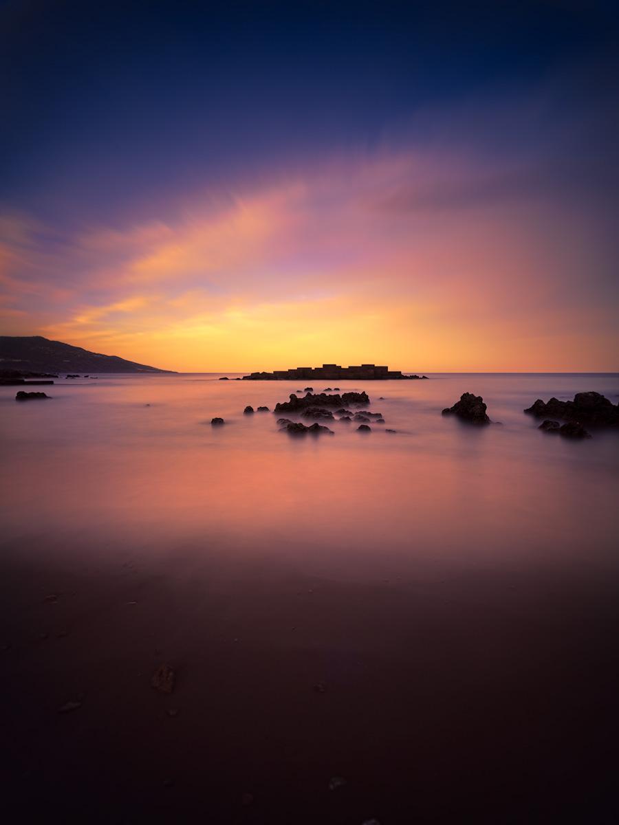 Los Cancajos beach, La Palma