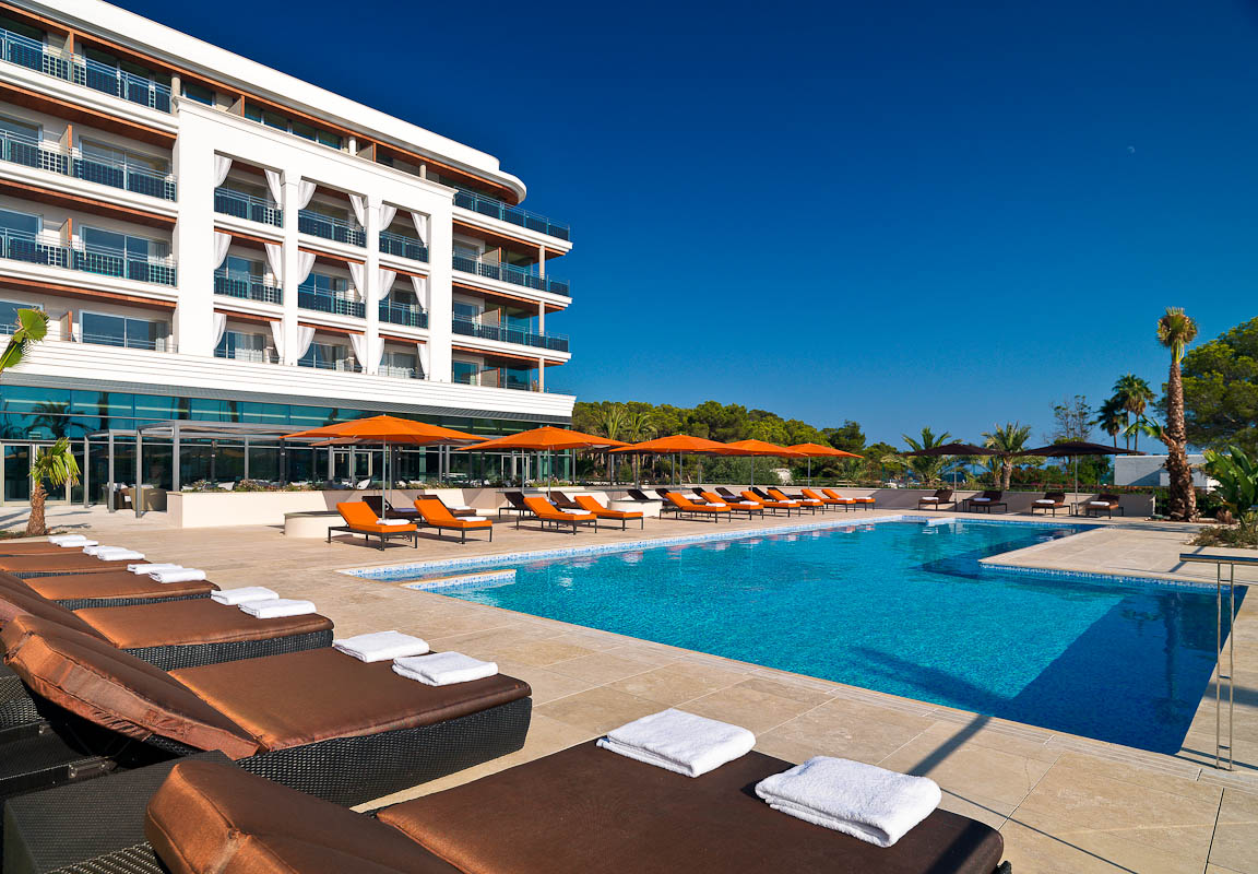 Hotel Aguas de Ibiza, Baleares