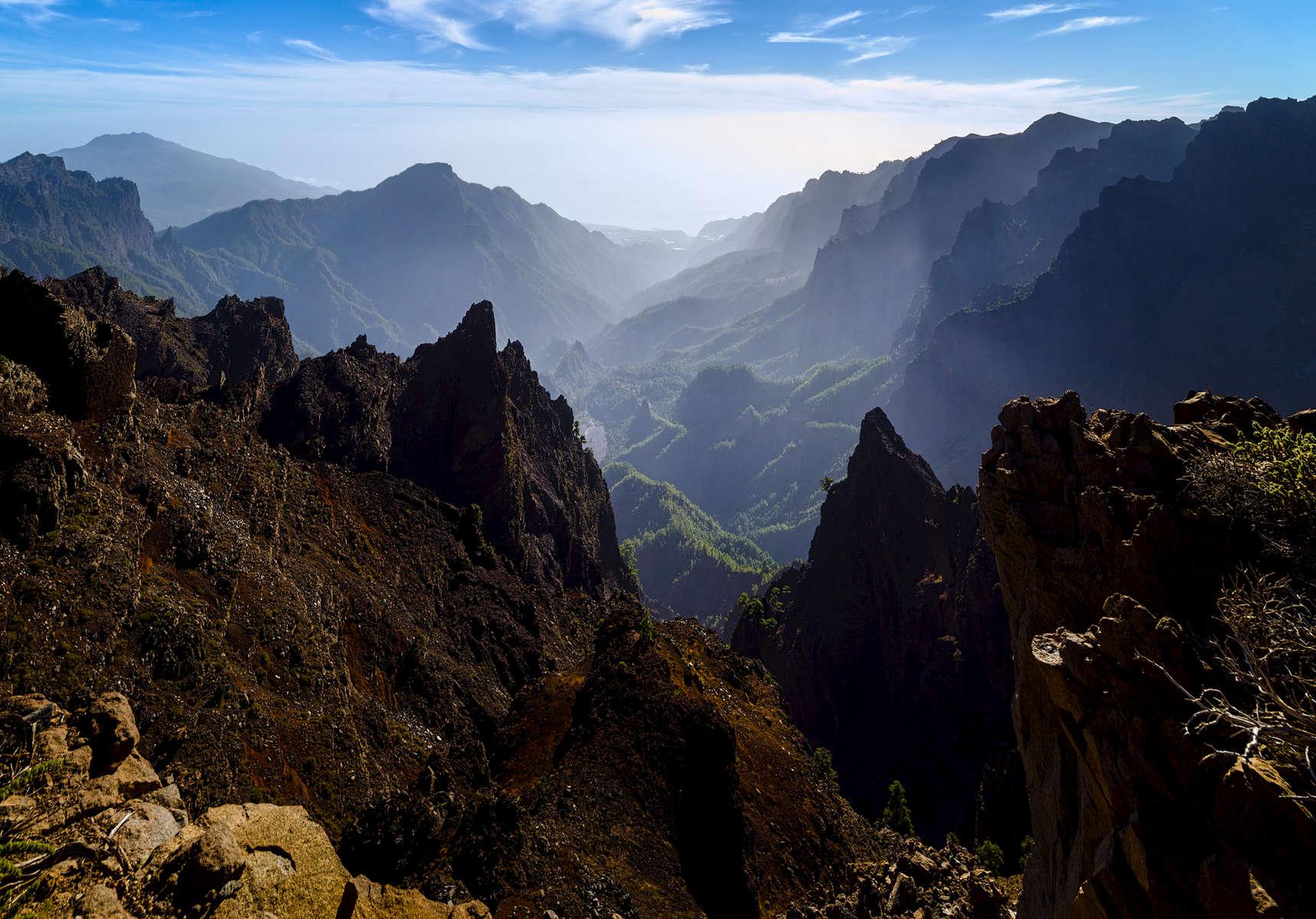 Caldera de Taburiente National Park, La Palma