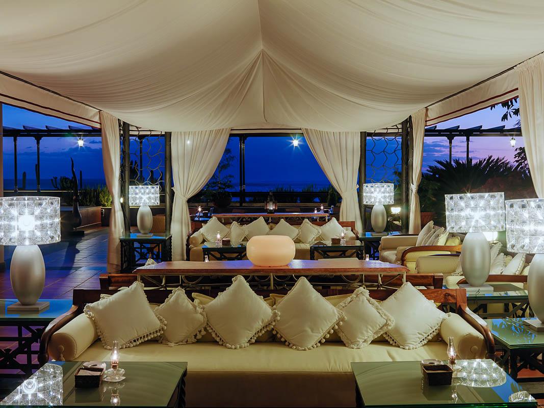 Iberostar Grand Hotel Anthelia, Canary Islands
