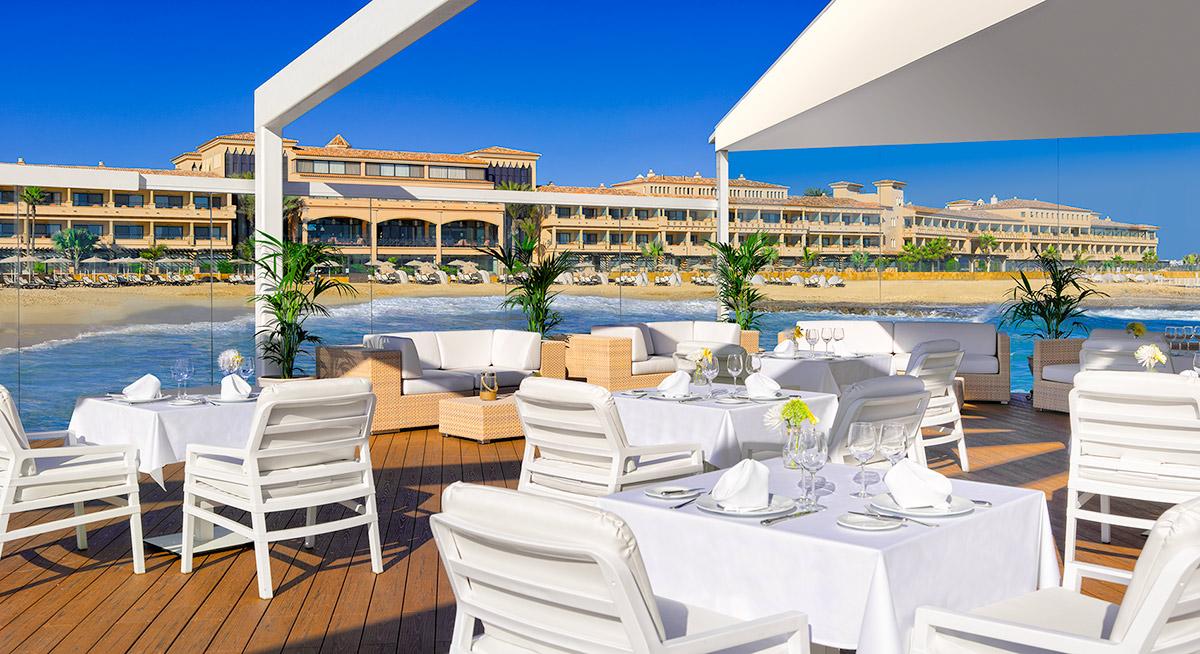 Gran Hotel Atlantis Bahia Real, CanaryIslands