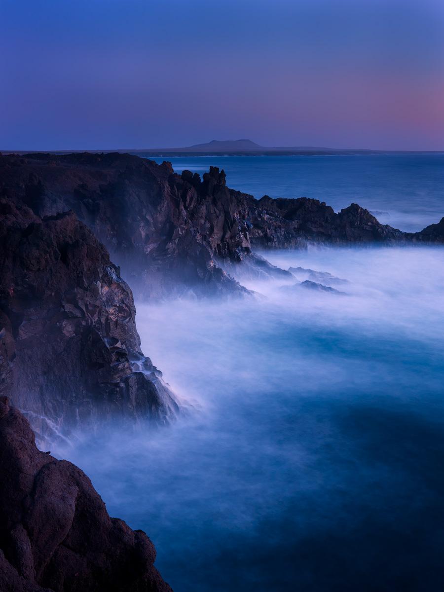 Costa de Los Hervideros, Lanzarote