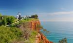 Sheraton Algarve, Portugal