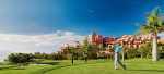 Abama Golf & Spa Resort, Canary Islands.