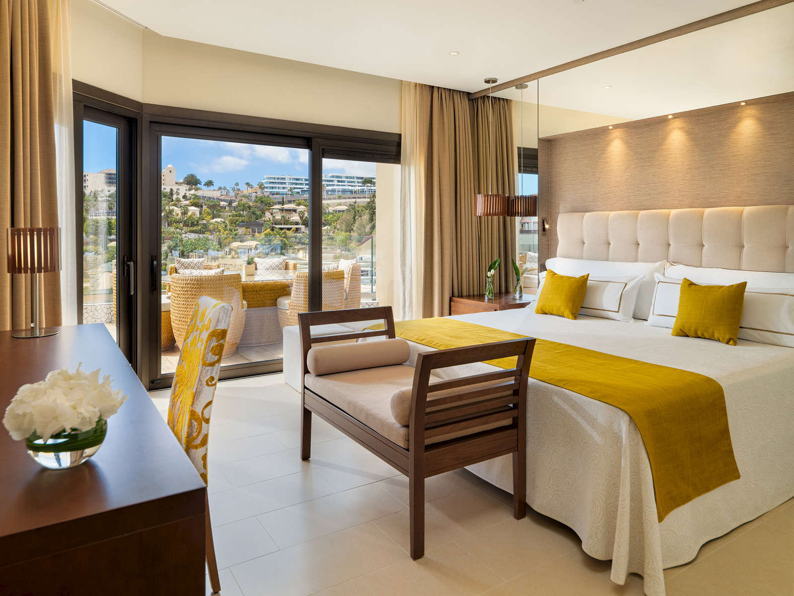 Gran Hotel GF Victoria, Tenerife