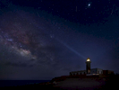 Jandia Lighthouse. Fuerteventura