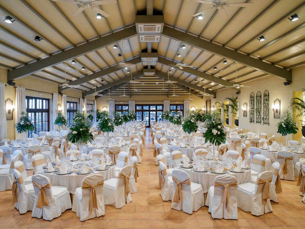 Banqueting Center La Gañania, Canary Islands