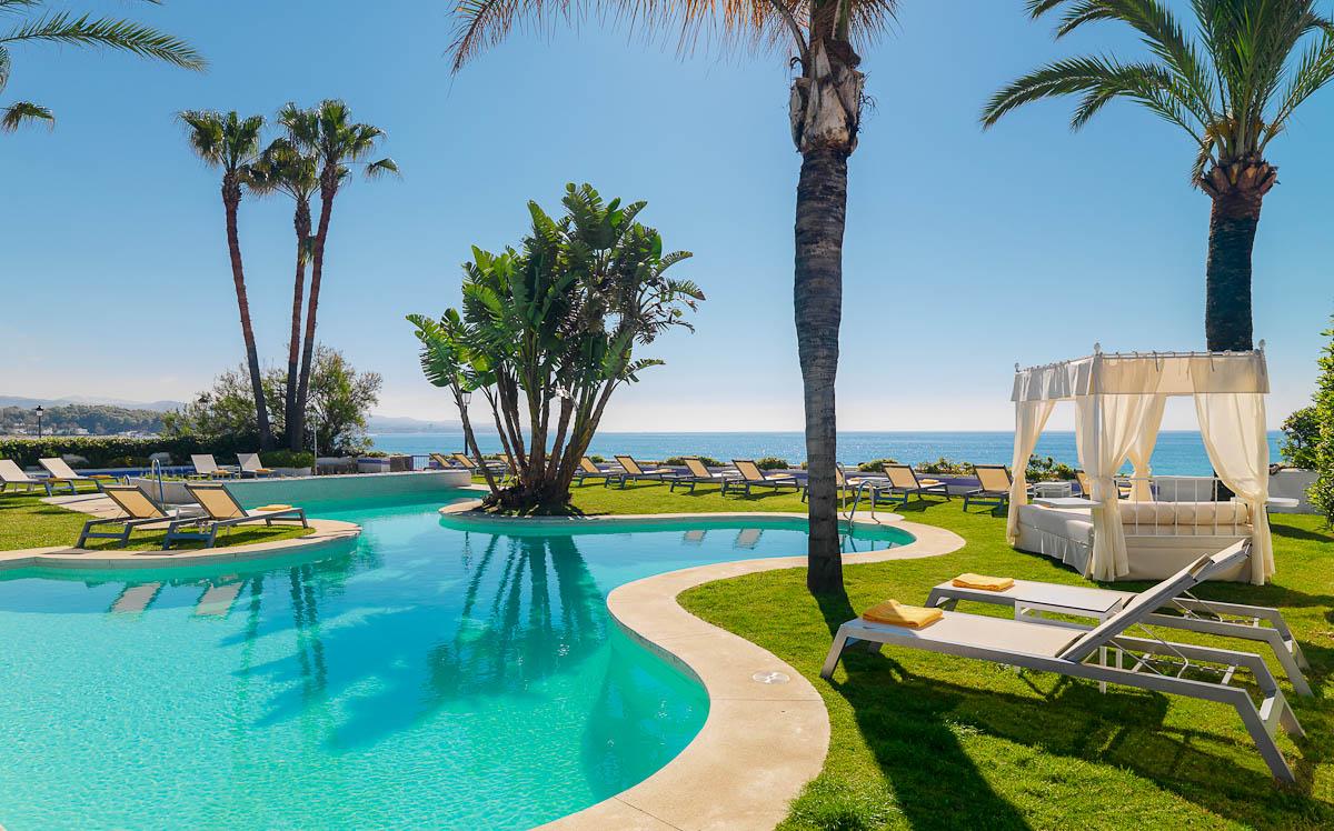 Iberostar Coral Beach, Marbella