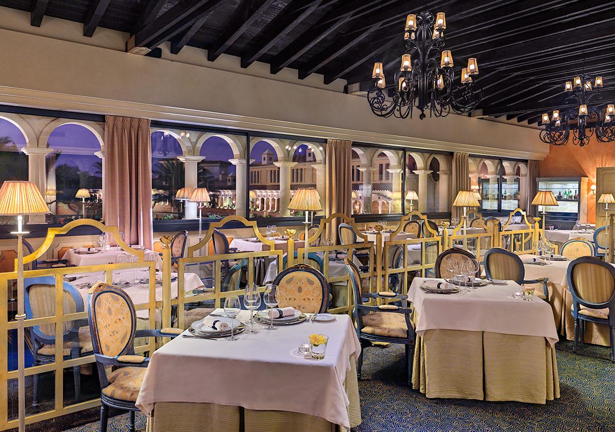 Gran Hotel Atlantis Bahia Real, Canary Islands