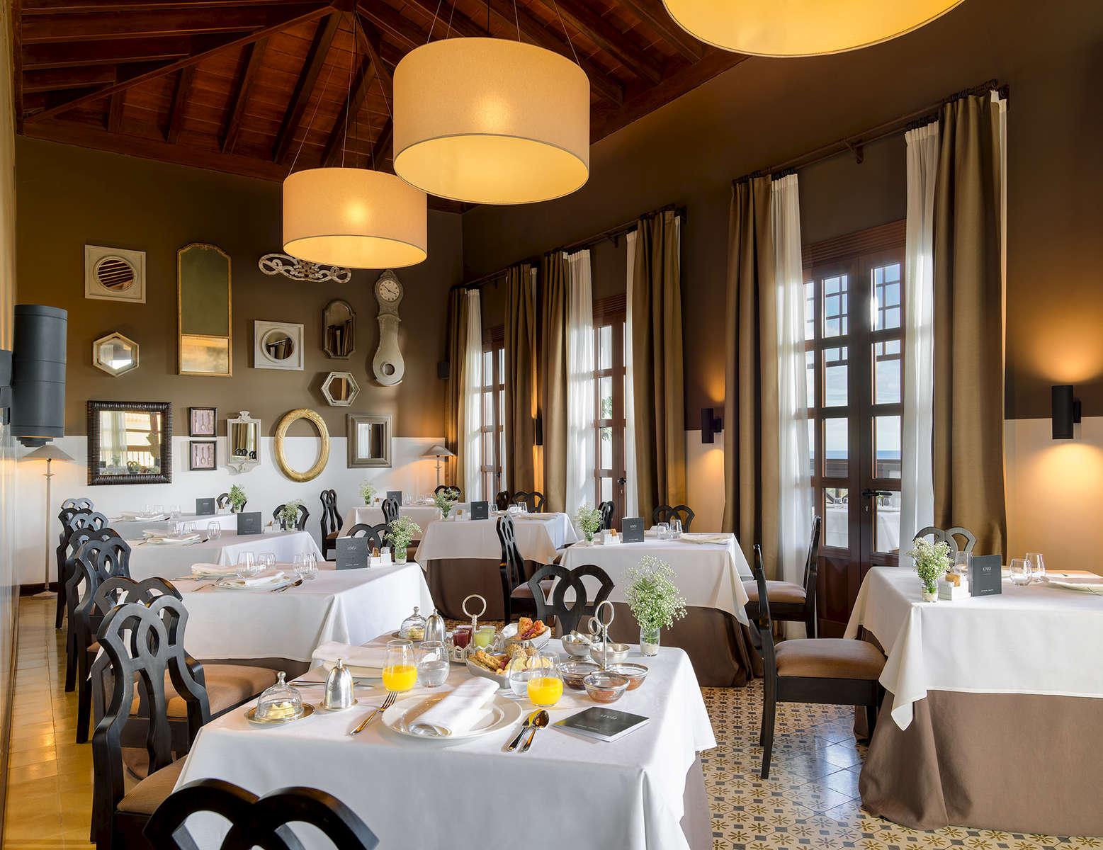 Restaurante Salazar, Buenavista Golf, Tenerife