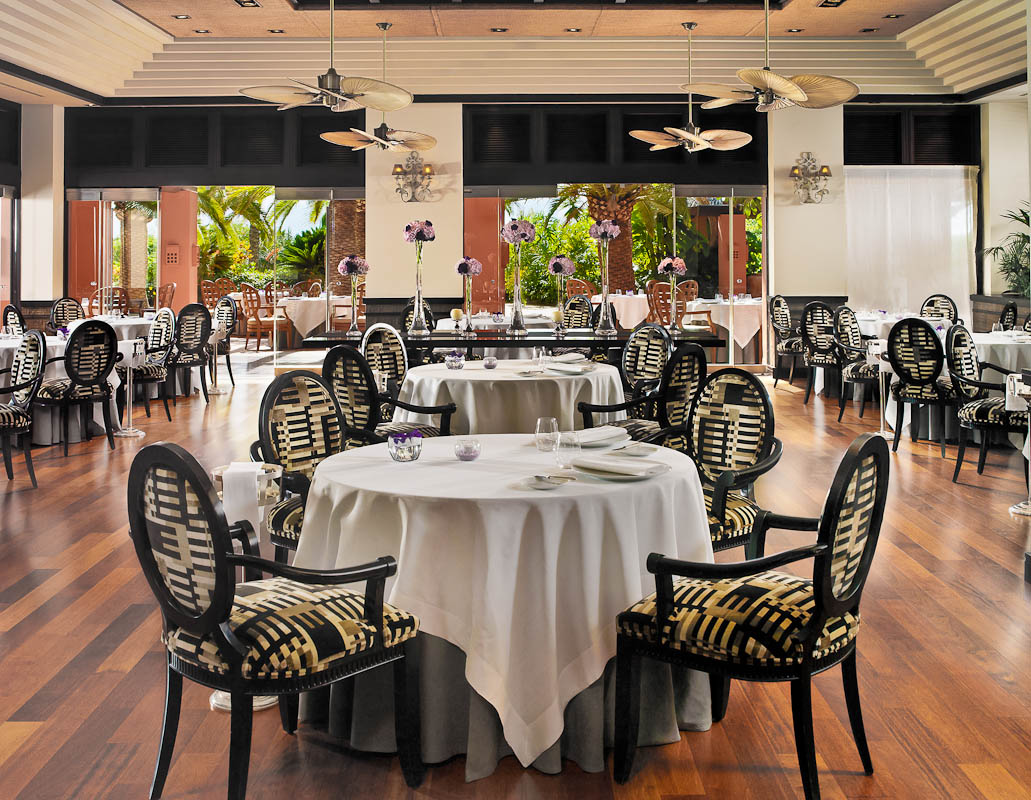 Abama Golf & Spa Resort, Canary Islands