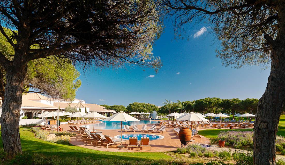 Pine Cliffs Resort, Algarve (Portugal)