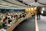 OutRight Action International's 'OutSummit 2018,'  held at CUNY Law School, Queens, NY, on December 8, 2018.