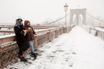 Blizzard, Brooklyn, NY, 2010