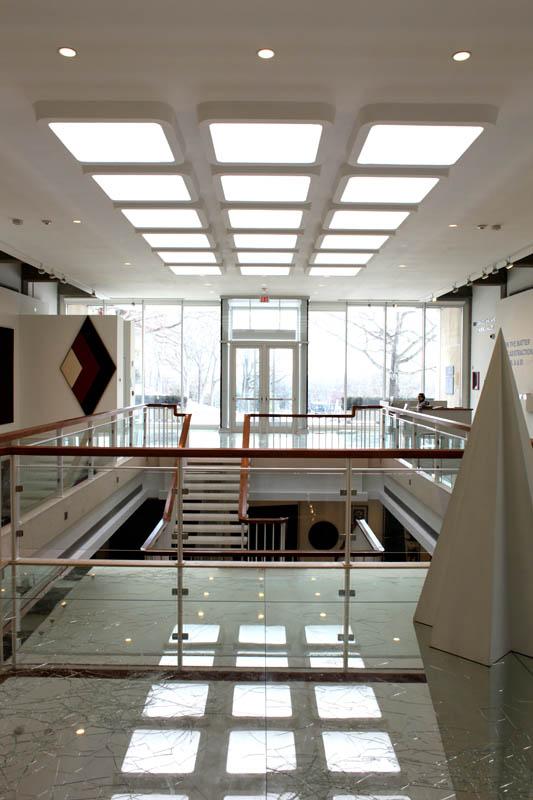Brandeis University Rose Art Museum