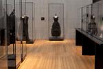 Balenciaga in Black Exhibition  @ Kimbell Museum
