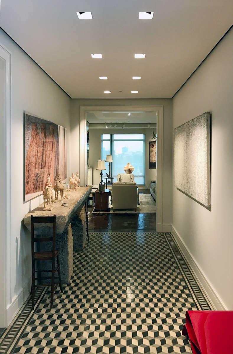 Boston Residence Renovation