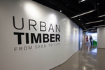 BSA Urban Timber: from seed to city exhibition
