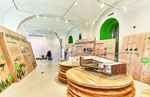 IKD has been hired to curate and design the Timber CIty Exhibition at the National Building Museum in Washington, DC Now open til Sept 2017Photo by Benjamin Kou