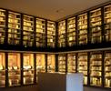 Boston Public Library Rare Books Library