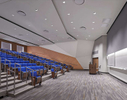 Central Connecticut State University Lecture Hall