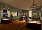 Harvard University Edison & Newman room