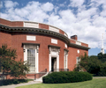 Houghton Library, Harvard University