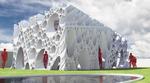 Korean Museum of Modern Art Pavillion