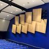 Learning Cooridor Auditorium