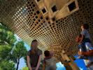 Timber Pavillion