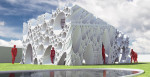 IKD was a finalist for a pavillion proposal for the the Museum of Modern Art in Korea