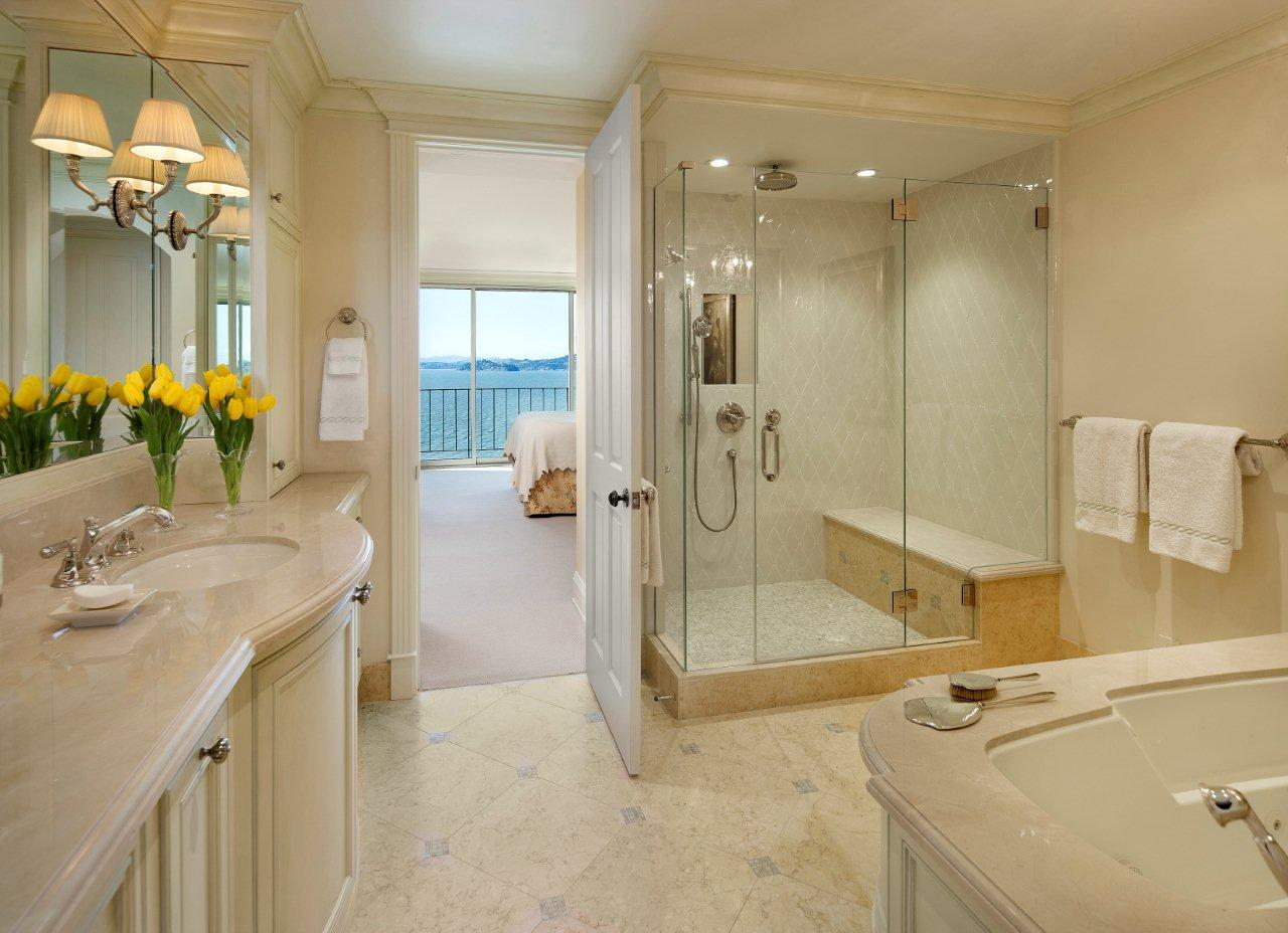 MosaicArchitectsWeb Traditional Homes Mosaic Architects - Bathroom remodeling boulder colorado