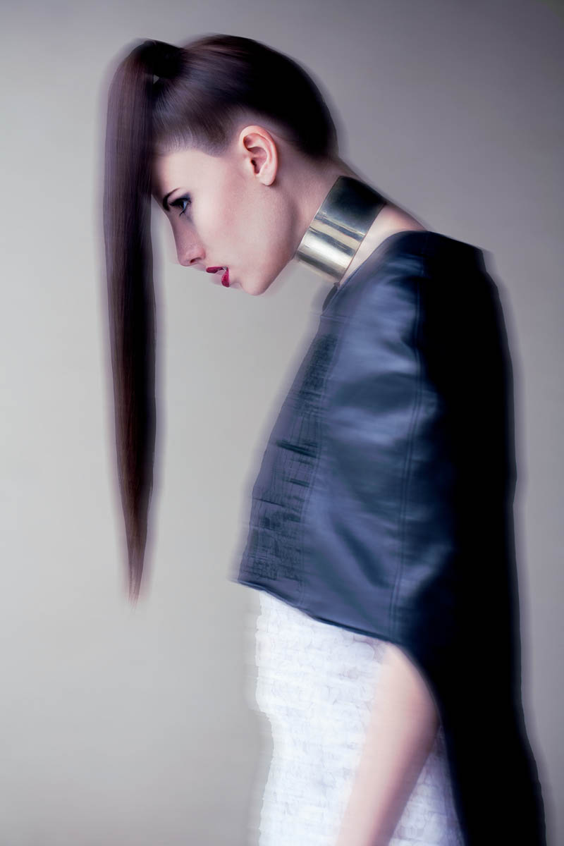 Model: Sam O'Gorman - Tamblyn Models.Makeup & Hair: Sue McLaurin - ARC Creative, Instagram.Styling: Sarah Birchley - Instagram.