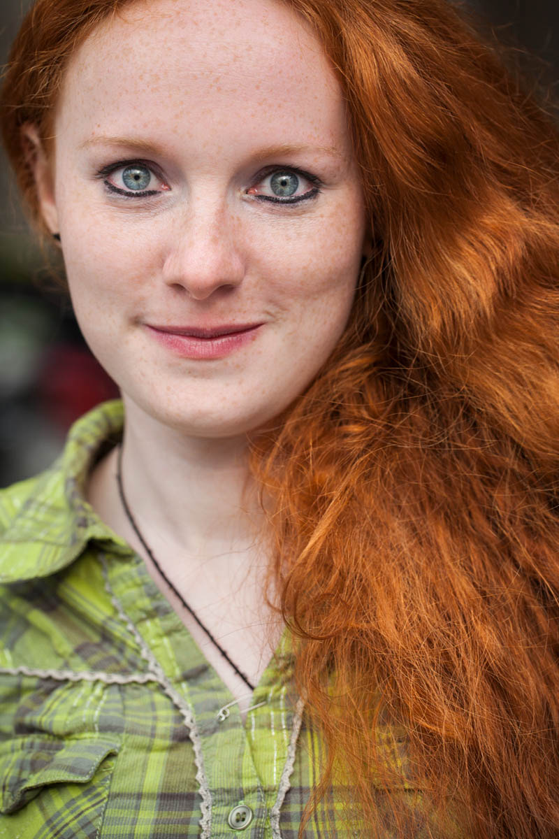 Eva Bergmann