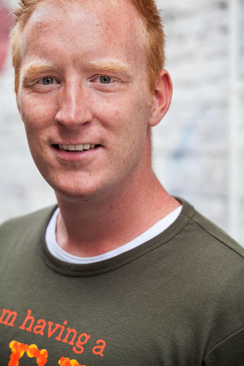 Mike Klaassen - Twitter, LinkedIn
