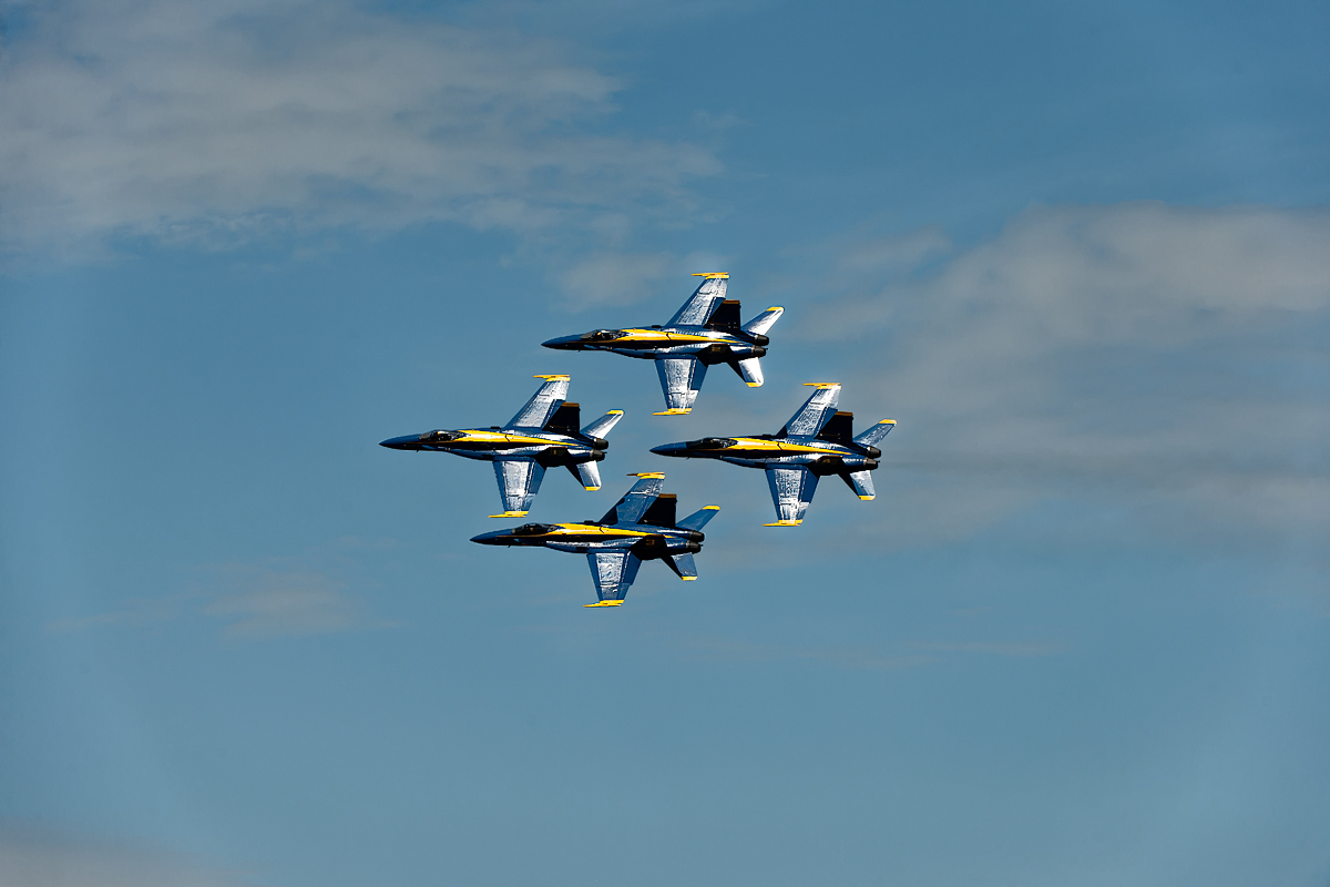 Blue Angels FA-18Image no: 12-011067  Click HERE to Add to Cart
