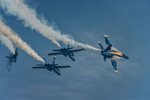 Blue Angels Navy Display Team Image No: 15-021019   Click HERE to Add to Cart
