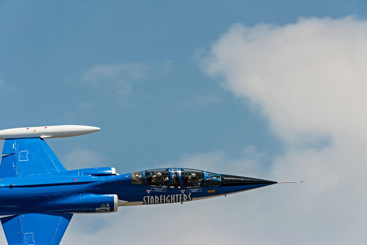 F-104 Starfighter InterceptorImage no: 13-005377  Click HERE to Add to Cart