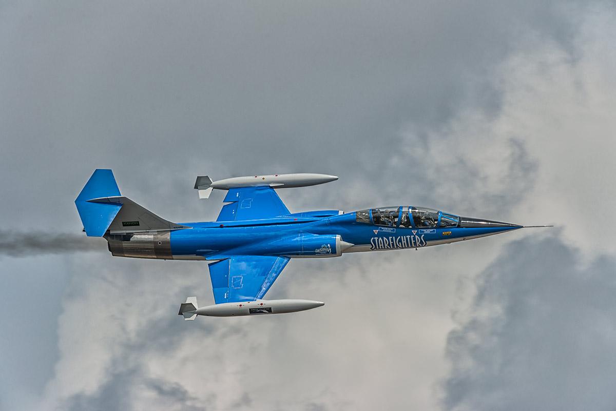 F-104 Starfighter InterceptorImage no: 13-006516  Click HERE to Add to Cart
