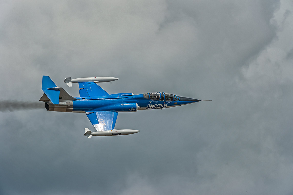 F-104 Starfighter InterceptorImage no: 13-006520  Click HERE to Add to Cart