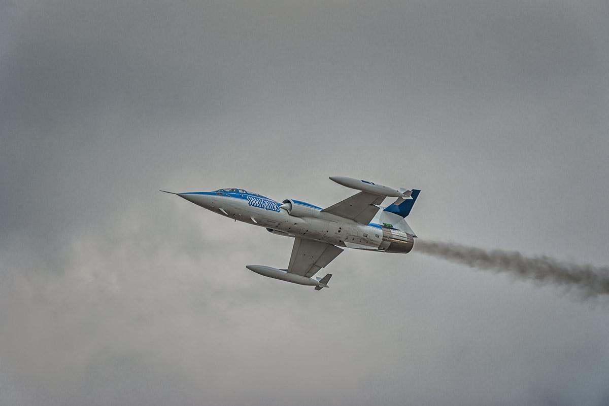 F-104 Starfighter InterceptorImage no: 13-006529  Click HERE to Add to Cart