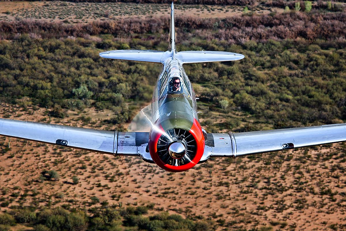 T-6 Texan,Image no: 12-003475