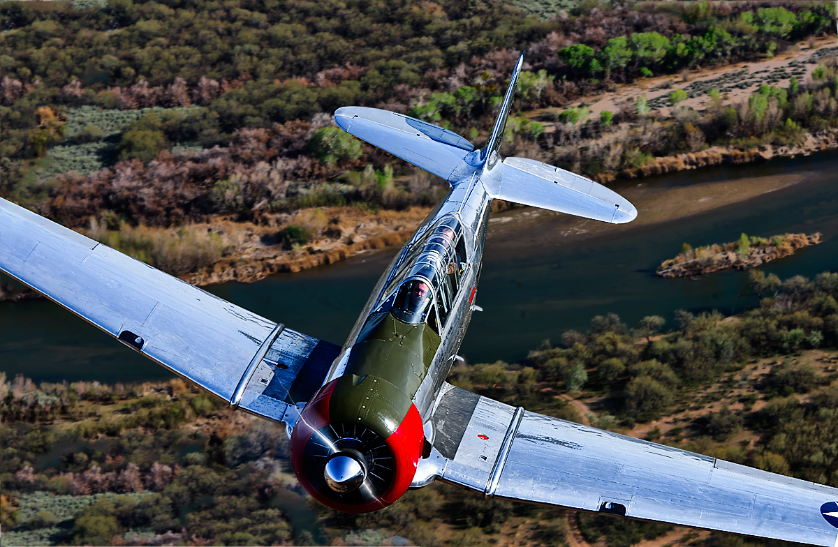 T-6 Texan,Image no: 12-003490