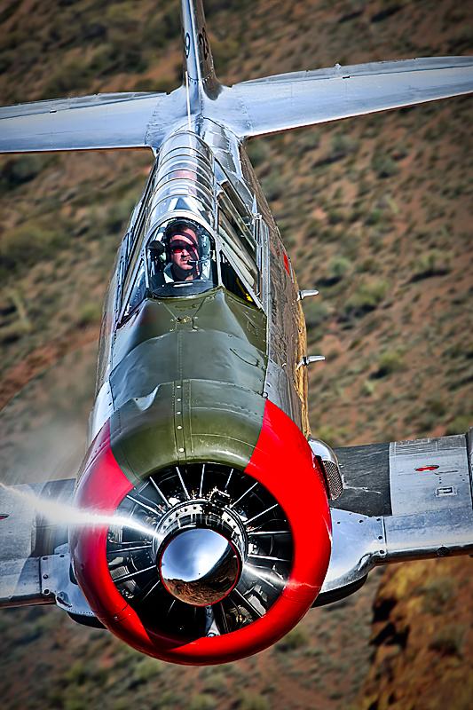 T-6 Texan,Image no: 12-003494